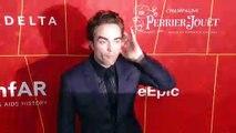 Robert Pattinson was furious about Batman casting leak