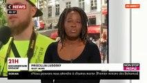 """EXCLU - Priscillia Ludosky, figure des gilets jaunes, dans """"Morandini Live"""": """"Non, le mouvement n'a pas disparu ! On est toujours là"""" - VIDEO"""