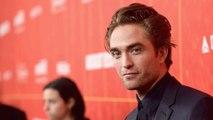 Robert Pattinson feared Batman leak would cost him reboot role