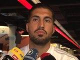 """Juventus - Can : """"Si j'avais su, je ne serais pas resté"""""""