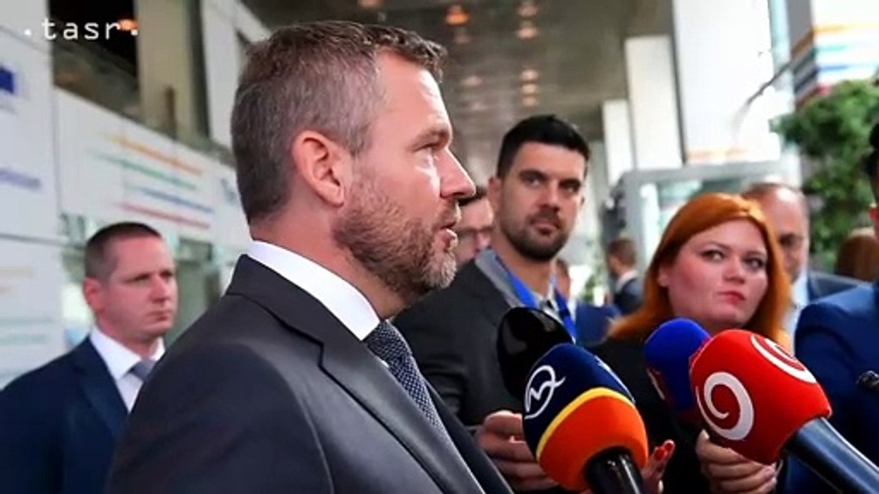 P. Pellegrini: M. Šefčovič bude hrať v novej Európskej komisii dôležitú úlohu