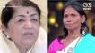 Lata Mangeshkar Advises Ranu Mondal To Sing New Songs