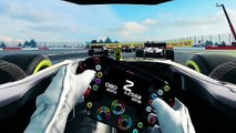F1 MOBILE RACING Bande Annonce de Gameplay
