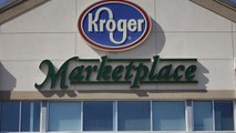 Kroger Banning Shoppers From Carrying Guns In Stores