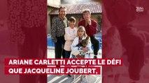 PHOTOS. Mort d'Ariane Carletti : retour sur ses plus beaux clichés au Club Dorothée