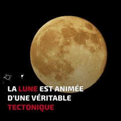 La Lune est vivante !