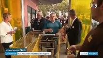 Commerce : Supeco arrive dans le Nord à la rescousse de Carrefour