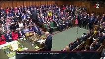 Royaume-Uni : Boris Johnson désavoué par les conservateurs
