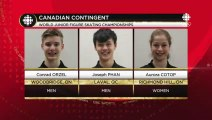 2018 Junior Worlds Canadian Singles Skaters Preview - Conrad Orzel, Joseph Phan, Aurora Cotop (Canadian Coverage)