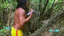 พื้นที่ชีวิตชนเผ่าและสัตว์ป่า ตอนที่ 1 ชนเผ่าโวโรนี - โลกสารคดี (2/3)