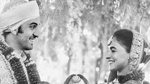 Alia Bhatt & Ranbir Kapoor's wedding edited photo is out;Check out | FilmiBeat