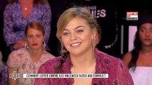 Louane s'exprime sur les critiques grossophobes dont elle a été victime