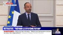Les ministres élus maires devront choisir entre leur mandat et leur portefeuille, annonce Édouard Philippe