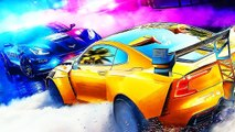 NEED FOR SPEED HEAT Bande annonce de Gameplay