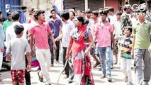 Mob Thrashes Six Youth Over Child Lifting Suspicion
