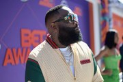 Rick Ross Admits Codeine Abuse Caused His Seizures