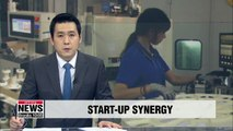 S. Korean start-ups to cooperate closely with ventures in Myamar, Laos
