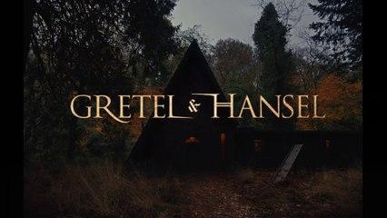 Gretel & Hansel - Bande-Annonce 1 VO