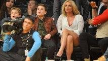 Britney Spears: Ihr Vater darf ihre Kids vorerst nicht mehr sehen