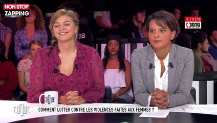 Clique : Louane attaquée sur son physique, elle répond aux critiques (Vidéo)