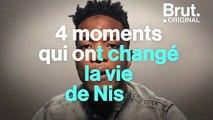 Son 2ème album, son 1er fils… Les quatre moments qui ont changé la vie de Niska
