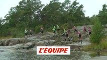 L'Ötillö, une course de l'extrême entre terre et mer - Adrénaline - Tous Sports