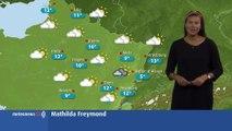 La météo du jeudi 5 septembre en Lorraine et Franche-Comté