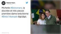 Jair Bolsonaro dénonce «l'ingérence» de Michelle Bachelet dans «les affaires intérieures brésilienne»