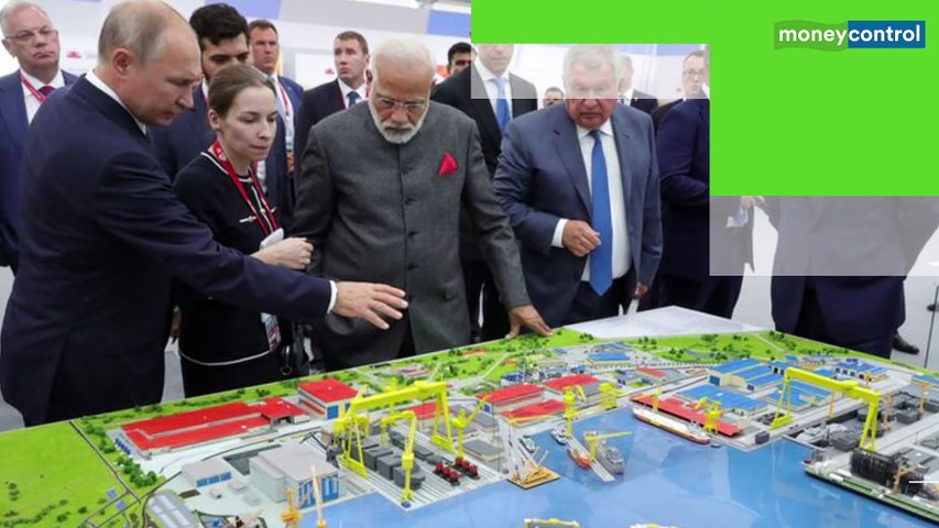 PM Modi keen on jointly producing weapons with Russia in India for sale to 3rd countries