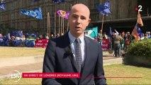 Brexit : journée décisive pour Boris JohnsonBrexit : journée décisive pour Boris Johnson
