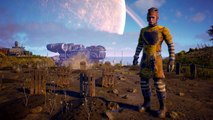 The Outer Worlds: Come To Halcyon Trailer (Ps4)