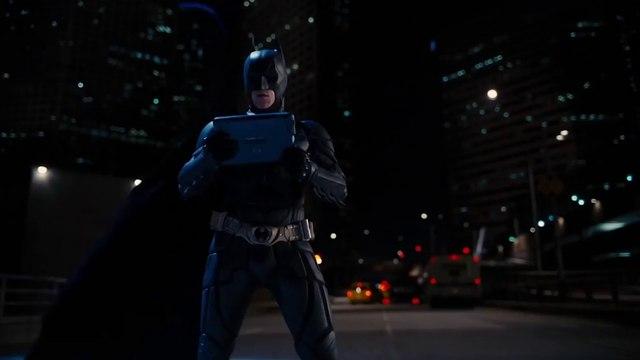 Batman fête ses 80 ans - Portrait de Stars
