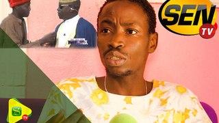 Son problème avec Kouthia, son contrat à la Sen Tv, Mbaye Kouthia dévoile tout !