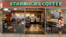 Starbucks Stock Drops Over Expected Profit Growth Slowing