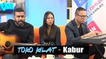 Toko Kilat - Kabur