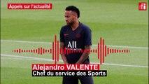Mercato : fin du feuilleton, Neymar reste au PSG