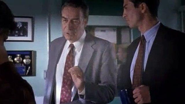 Law & Order Season 6 Episode 14 Custody