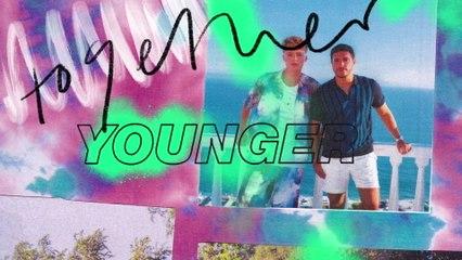 Jonas Blue - Younger