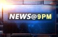 NEWS @ 9 pm, September 4th