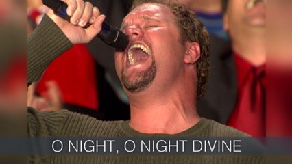 David Phelps - O Holy Night