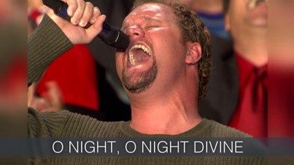 David Phelps - O Holy Night