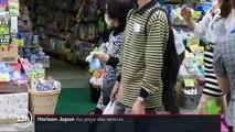 Japon : virée au pays des seniors