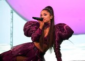 Ariana Grande Responds to Lip-Syncing Accusation