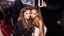 Ariana Grande annule les rencontres avec ses fans!
