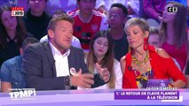 Benjamin Castaldi donne son avis sur l'émission de Flavie Flament