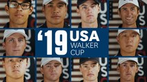 Meet the 2019 USA Walker Cup Team