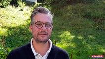 La Plagne : Un épisode de Top Gear France tourné en Tarentaise