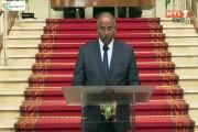 Côte d'Ivoire : Voici la liste complète  du nouveau gouvernement