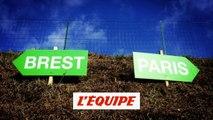 Paris-Brest-Paris, dans l'oeil de Bernard Le Bars - Cyclisme - Paris-Brest-Paris