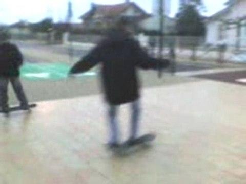 Benjy skate